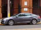 Hyundai Grandeur/Azera Technical specifications and fuel economy