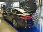 Hyundai  Grandeur/Azera VI (IG)  2.2 CRDi (202 Hp) Shiftronic