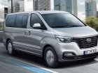 Hyundai  H-1 II Travel (facelift 2018)  2.5 CRDi (116 Hp)