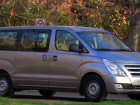 Hyundai  H-1 II Wagon (facelift 2015)  2.4 MPI (171 Hp) Automatic