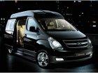 Hyundai H-1 Spécifications techniques et économie de carburant