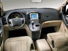 Hyundai  H-1 Starex  2.4 i 16V 4WD SWB (135 Hp)