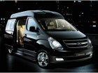 Hyundai H-1 Technical specifications and fuel economy