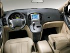 Hyundai  H-1 Starex  2.5 TD (99 Hp) Automatic