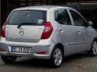 Hyundai  i10 I (facelift 2011)  1.2 (86 Hp) Automatic