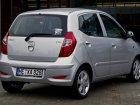 Hyundai  i10 I (facelift 2011)  1.0 (69 Hp)