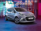 Hyundai i10 Technical specifications and fuel economy (consumption, mpg)