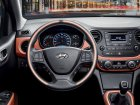 Hyundai  i10 II  1.0 16V (67 Hp) Automatic