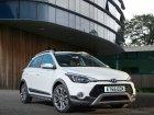 Hyundai  i20 active  1.4 (100 Hp)