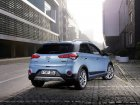 Hyundai  i20 active  1.4 (90 Hp)