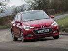 Hyundai  i20 (GB)  1.4 (100 Hp) Automatic