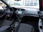 Hyundai i20 II (GB facelift 2018)