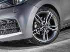 Hyundai  i30 Coupe (facelift 2015)  1.4 Blue (100 Hp)