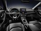 Hyundai  i30  Fastback  1.4 T-GDI (140 Hp)
