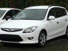 Hyundai  i30 I CW (facelift 2010)  1.6 CRDi (116 Hp) Automatic
