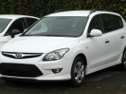 Hyundai  i30 I CW (facelift 2010)  1.6 (126 Hp)