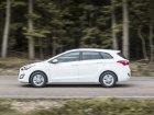 Hyundai  i30 II CW (facelift 2015)  1.6 GDI Blue (135 Hp) DCT