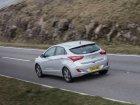 Hyundai  i30 II (facelift 2015)  1.6 GDI (135 Hp)