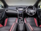 Hyundai  i30 II (facelift 2015)  1.6 CRDi (110 Hp)