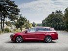 Hyundai  i30 III CW (facelift 2019)  1.6 CRDi (115 Hp)