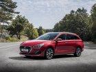 Hyundai i30 III CW (facelift 2019)