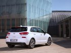 Hyundai  i30 III (facelift 2019)  N Performance 2.0 T-GDI (275 Hp)