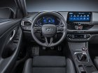Hyundai  i30 III (facelift 2020)  1.6 CRDi (115 Hp)