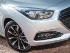 Hyundai  i40 combi (facelift 2015)  1.7 CRDI (115 Hp)