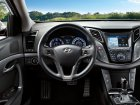 Hyundai  i40 Combi (facelift 2018)  1.6 GDI (135 Hp)