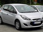 Hyundai  ix20  1.6 CRDi (116 Hp) Blue Drive