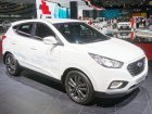 Hyundai ix35 Technical specifications and fuel economy