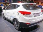 Hyundai  ix35 FCEV  Fuel Cell (136 Hp) Automatic