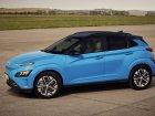 Hyundai  Kona (facelift 2020)  39.2 kWh (136 Hp) Electric Standard-range