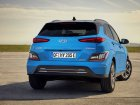 Hyundai  Kona (facelift 2020)  64 kWh (204 Hp) Electric Long-range