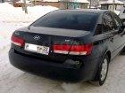 Hyundai  NF  2.4 i 16V (161 Hp) Automatic