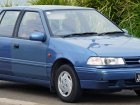 Hyundai  Pony/excel Hatchback (X-2)  1.5 (72 Hp) Automatic