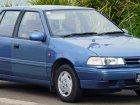Hyundai  Pony/excel Hatchback (X-2)  1.5 (72 Hp)