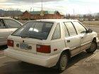 Hyundai Pony/excel Hatchback (X-2)