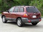 Hyundai  Santa Fe I  2.0 CRDi (112 Hp) Automatic