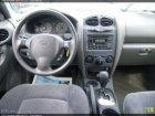 Hyundai  Santa Fe I  2.4 i 16V 4WD (146 Hp) Automatic