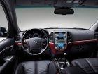 Hyundai  Santa Fe II  2.7 i V6 24V 4WD (189 Hp)