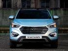Hyundai  Santa Fe III  2.2 CRDi (197 Hp) 4WD Automatic