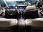Hyundai  Santa Fe III  2.2 CRDi (197 Hp) 4WD