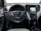 Hyundai  Santa Fe III  2.0 CRDi (150 Hp) 4WD