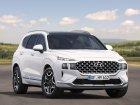 Hyundai  Santa Fe IV (facelift 2020)  2.5 Smartstream (191 Hp) HTRAC AWD Automatic