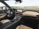 Hyundai  Santa Fe IV (facelift 2020)  2.5 Smartstream (277 Hp) HTRAC AWD DCT