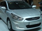 Hyundai Solaris Technical specifications and fuel economy