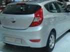 Hyundai  Solaris I  1.4 MPI (107 Hp) Automatic