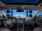 Hyundai  Sonata VI (YF)  2.4 GDI (201 Hp) Automatic