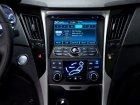 Hyundai  Sonata VI (YF)  2.4 (209 Hp) Hybrid Automatic